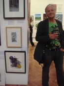 Anglia Ruskin Gallery 2010