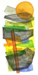 Essex-I, Watercolour