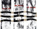 Pathways-III: woodblock/lino/collage: unique