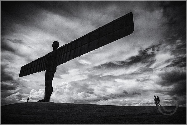 Angel of the North 3