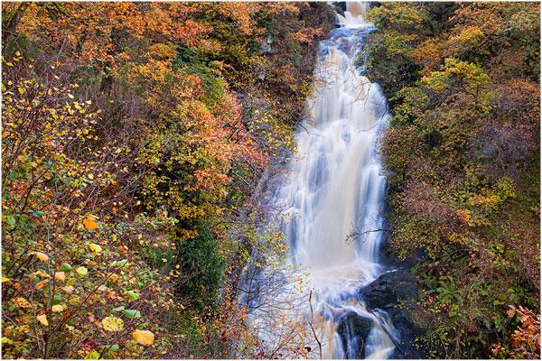 Blackspout Waterfall