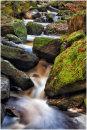 Padley Gorge Stream