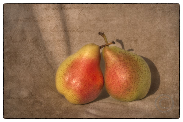 Perfect Pears