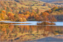 Rydal Water in Autumn