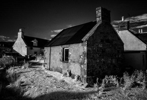 Skye House