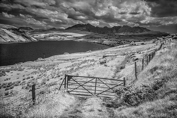 The Gateway Skye