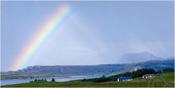 Sottish Rainbow