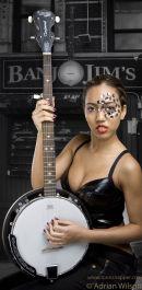 Banjo Babe