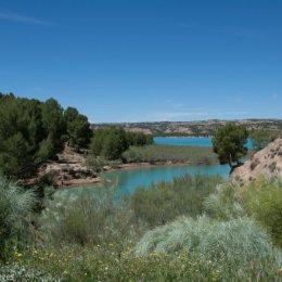Lake Negratin 1