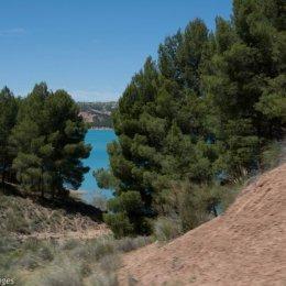 Lake Negratin 2