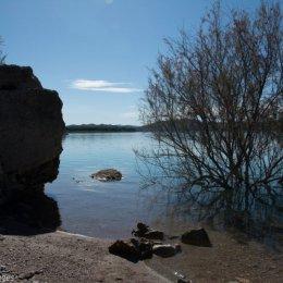 Lake Negratin 4