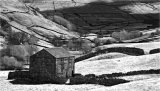 Barn in the Yorkshire Dales