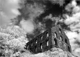Old slate mill