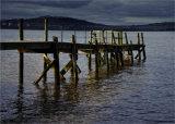 Holywood pier