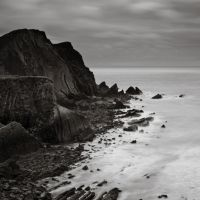 Screda Point, Hartland Quay, Devon I