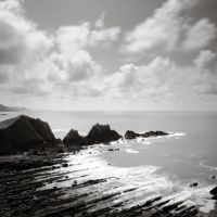 Screda Point, Hartland Quay, Devon II