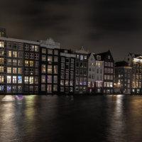 Dark In The City