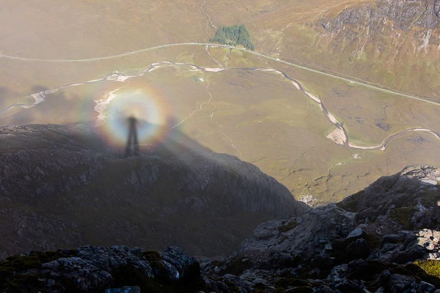 Spectacular Spectre