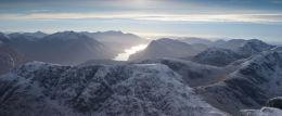 Shimmering Fjord