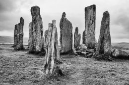 Callanish (Calanais)