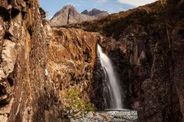 The Magical Fairy Pools...escape to another world!