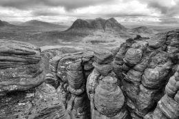Torridonian Sandstone