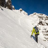The Arrochar Alps