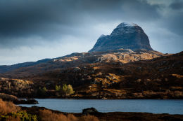 Awesome Suilven