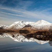 Blackmount Reflections