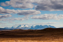 Scotland's Alps
