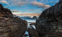 The Coolin from Elgol