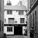 Order No 008: The Bear Tavern is the oldest pub in Oxford