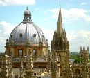 Order No 036 Three Oxford Landmarks