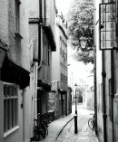 Order No 049: Magpie Lane (off the High Street), Oxford