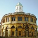 Order No 063: The Sheldonian Theatre Oxford. An audience of 3,700 people was recorded for Handel's concert in 1733.