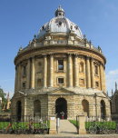 Order No 069: The Radcliffe Camera, Radcliffe Square, Oxford