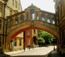 Order No 072: The Bridge of Sighs, Hertford College, Oxford