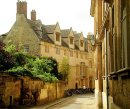 Order No 078: St Edmund Hall, Queen's Lane, Oxford