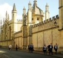 Order No 107 All Souls College, Radcliffe Square, Oxford