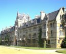 Order No 115: Christ Church College Meadow Buildings, Oxford