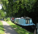 Order No 117: The Oxford Canal