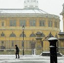148 The Sheldonian Theatre, Broad Street, Oxford