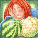 melon, cauli