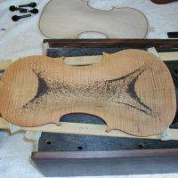 Chladi plate tuning