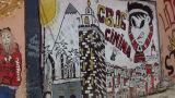 Grafitti Marrakech
