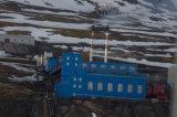 Barentsburg from Sea Spirit