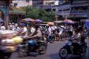 Traffic, Vietnam