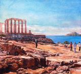 TEMPLE OF POSEIDON TWO