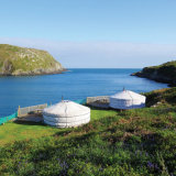 120. Chléire Haven, Oiléan Chléire; Glamping, Cape Clear Island