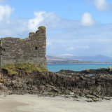 108. McCarthy Castle, Ballinskellings, County Kerry